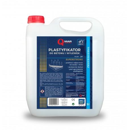 Zimowy plastyfikator do betonu -8stC 5L